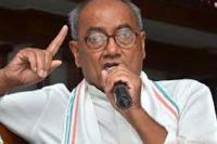 दिग्विजय बोले-  ''MP में BJP नेताओं की संपत्ति की जांच करवाएगी कमलनाथ सरकार''
