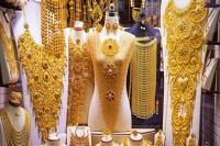 सर्राफा समीक्षाः सोना 285 रुपए महंगा, चांदी 180 रुपए उछली