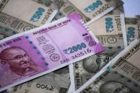 FPI ने देश के शेयर और ऋण बाजार में कुल 4,000 करोड़ रुपए से अधिक निकाले