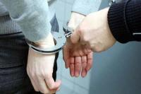 नशा तस्करी करने वाले 8 गिरफ्तार