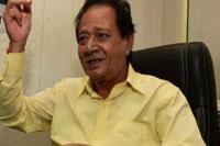 चंडीगढ़ से आप की टिकट पर पूर्व केंद्रीय मंत्री हरमोहन धवन लडे़ंगे चुनाव