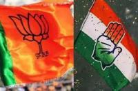 BJP नेता का बड़ा आरोप, बोले- ''कांग्रेस के नक्सलियों से हैं संबंध''