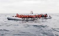 लीबिया में प्रवासियों की नाव डूबी, 117 लापता होने की आशंका