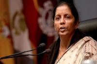 सीतारमण ने तमिलनाडु रक्षा साजोसामान विनिर्माण इकाइयों के लिए औद्योगिक गलियारे का उद्घाटन किया