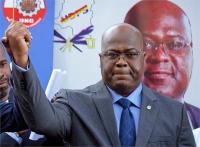 कांगो के राष्ट्रपति चुनाव में शीसेकेदी की जीत पर अदालत की मुहर