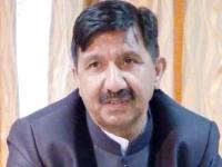 कांग्रेस की लड़ाई की चिंता छोड़कर अपना कुनबा संभालें CM : अग्रिहोत्री