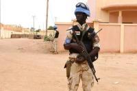 माली में आतंकवादी हमले में 8 शांति सैनिकों की मौत