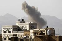 यमन में विस्फोट में 5 विदेशी नागरिकों की मौत