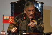 सेना प्रमुख ने किया अलर्ट- साइबर युद्ध से भारत को हराने की तैयारी कर रहा चीन