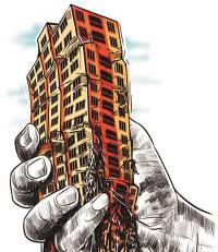 कैबिनेट मंत्री के आदेशों की उड़ाई जा रहीं धज्जियां, CLU की उल्लंघना कर सरेआम बन रही अवैध इमारतें