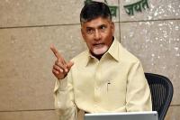 आंध्र प्रदेश में राष्ट्रपति शासन लगाने की धमकी दे रही मोदी सरकार: नायडू