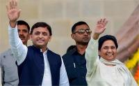 लोकसभा चुनाव के लिए SP-BSP गठबंधन ने सीटों की कर ली है पहचान: अखिलेश