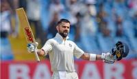 टेस्ट रैंकिंग: भारत और कोहली की टेस्ट में 'बादशाहत' बरकरार, दूर-दूर तक कोई खतरा नहीं