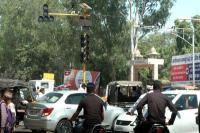 ट्रैफिक नियमों का उल्लंघन करने वालों की अब खैर नहीं, राजधानी देहरादून में लगने जा रहे हैं टायर किलर