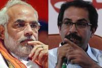 शिवेसना का PM मोदी से सवाल- 22 विपक्षी दलों के साथ आने से क्यों छूटे पसीने?