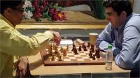 टाटा स्टील मास्टर्स शतरंज 2019 - क्रामनिक को हराकर आनंद नें किया हिसाब बराबर