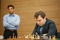 टाटा स्टील मास्टर्स शतरंज - आनंद की ममेद्यारोव पर जोरदार जीत , बढ़त बरकरार , विश्व रैंकिंग में छठे स्थान पर पहुंचे