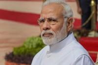 मोदी ने मेघालय, त्रिपुरा और मणिपुर के स्थापना दिवस पर दी बधाई
