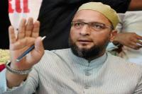 औवेसी ने भाजपा पर कसा तंज, कहा- जावड़ेकर का बयान फासीवाद सोच की झलक
