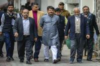 मतदाता सूची विवाद: AAP के खिलाफ चुनाव आयोग पहुंची भाजपा