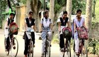 कक्षा नौ की पात्र छात्राओं को साइकिलें वितरित की जाएगी-डोडासरा
