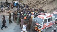 पाकिस्तान की कोयला खदान में धमाका, 3 की मौत