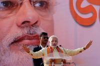 कोलकाता: लोकसभा चुनाव की घोषणा के बाद होगी PM मोदी की ब्रिगेड रैली
