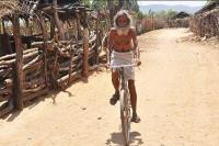 10 बाइ 10 की झोपड़ी और 2 जोड़ी कुर्ता-पाजामा में जीवन बिता रहे हैं रघुराम राजन के गुरु