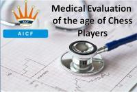 चेन्नई में 9 और 10 फरवरी  को होगा शतरंज खिलाड़ियों का उम्र से संबन्धित मेडिकल टेस्ट