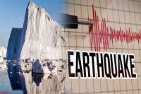 हिमखंड और भूकंप के झटकों से सहमे लाहौल वासी, चिनाब का बहाव रुका