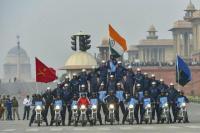 आज गणतंत्र दिवस परेड की फुल ड्रेस रिहर्सल, दिल्ली पुलिस ने जारी की ट्रैफिक एडवाइजरी