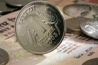 डॉलर के मुकाबले रुपया 19 पैसे मजबूती पर खुला