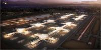 दुनिया का सबसे व्यस्त अंतर्राष्ट्रीय हवाई अड्डे की उपलब्धि फिर दुबई के नाम