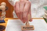 सेवानिवृत्त कर्मियों की पैंशन रिवीजन पर विचार-विमर्श