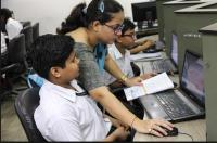 कंप्यूटर शिक्षा से जुडेंगे भारत-पाकिस्तान सीमा के गांवों के विद्यार्थी
