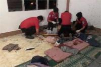 फिलीपीनः मस्जिद में ग्रेनेड हमला, 2 लोगों की मौत