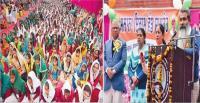 शहर के 137 सरकारी स्कूल 3 महीने में बनेंगे स्मार्ट : मंत्री आशु