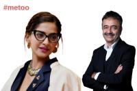 मीटूः राजकुमार हिरानी पर लगे आरोपो पर सोनम कपूर ने दिया बड़ा बयान