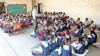 ग्रामीण स्कूलों को सुधारने में मनरेगा का विशेष योगदान