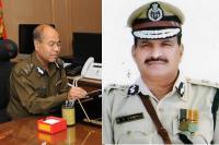 केपी सिंह के पास होगा डीजीपी का कार्यभार, रिटायर हुए बीएस संधू