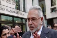 माल्या ने की इंसाफ की मांग, कहा- 'लोन से अधिक का पैसा जब्त फिर भी मुझे भगोड़ा कहते हैं, न्याय कहां है?''