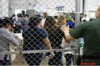 भारतीय छात्रों को हिरासत में लिए जाने पर अमेरिकी दूतावास को 'डिमार्शे' जारी