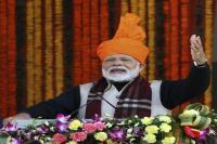 भारत ने आतंकवाद से निपटने के लिए नई नीति घोषित की : मोदी