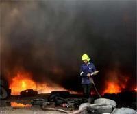 ईरान के अंतरिक्ष अनुसंधान केंद्र में लगी आग, 3 वैज्ञानिकों की मौत