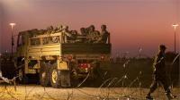 अमेरिका-मेक्सिको सीमा पर और 3750 बल भेजेगा पेंटागन