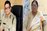 चिट फंड मामला: कोलकाता पुलिस आयुक्त की मां बोली- मेरा बेटा ईमानदार