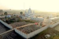 करतारपुर कॉरिडोर: भूमि अधिग्रहण का काम डेढ माह में होगा पूरा