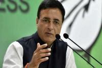 कांग्रेस को मोदी सरकार पर निशाना, रक्षा बलों को लेकर की खोखली नारेबाजी