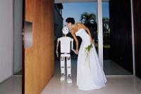 2045 तक शादी लायक हो जाएंगे रोबोट!