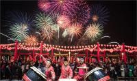 चीन में नववर्ष उत्सव शुरू, चूहे-बिल्ली की दुश्मनी का जुड़ा है मजेदार इतिहास (pics)